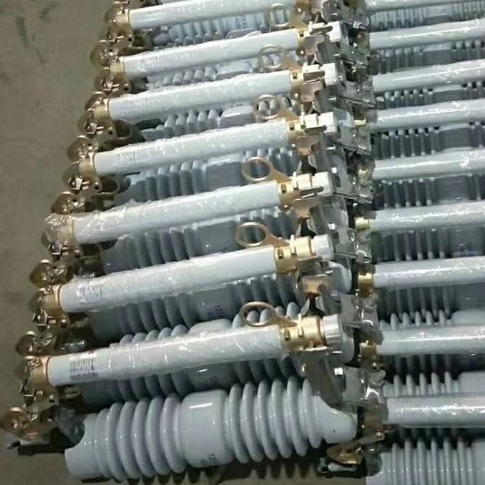 四川10kv高压喷射式熔断器RTF-10/12000A