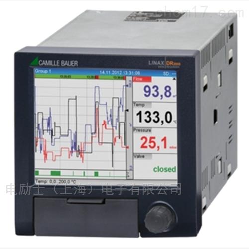 无纸记录仪_电量监测LINAXD R2000 R3000