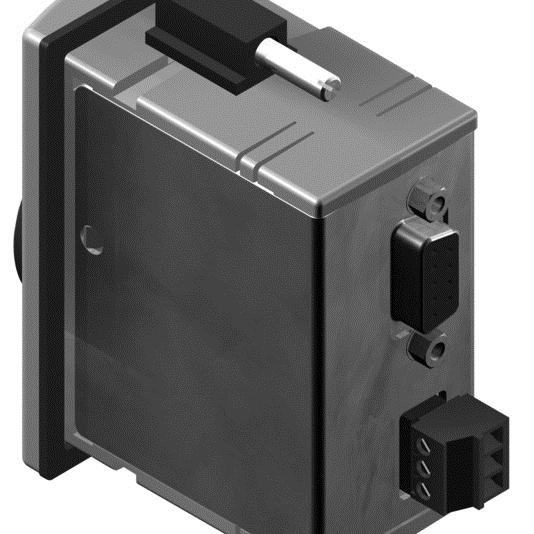 EUCHNERN安士能紧凑型EKS电子钥匙适配器