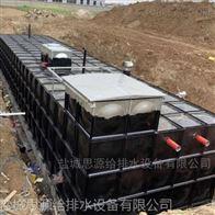 地埋水箱抗浮式地埋箱泵一体化消防泵站安装过程要求