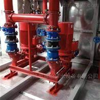 厂家定制XBZ地埋箱泵一体化内部加强件