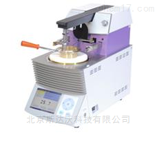 自动克利夫兰开口杯法闪点测定仪aco-8 型