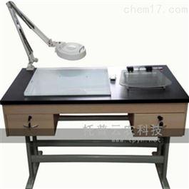 TJD-1300A净度分析台_净度工作台