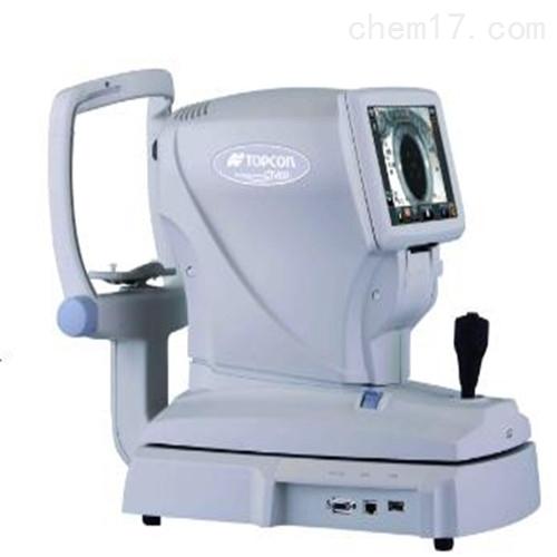 拓普康非接触式眼压计CT-800