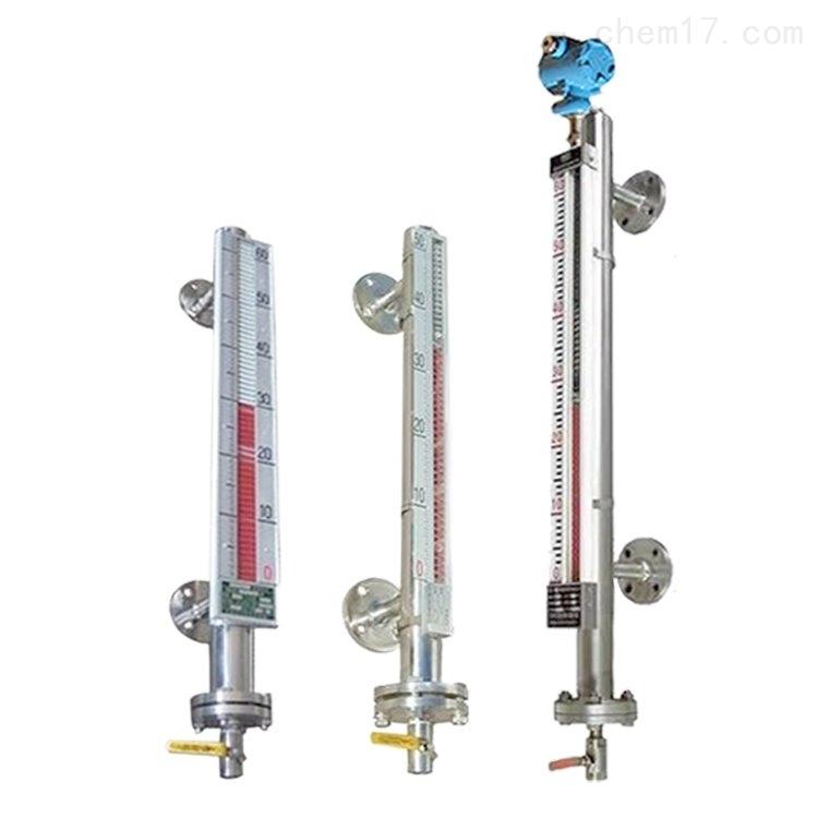 远传式磁翻板液位计_防霜型磁翻板液位计的详细资料-江苏宝德自动化仪表有限公司