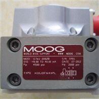G761-3002B原装进口美国穆格MOOG伺服阀现货