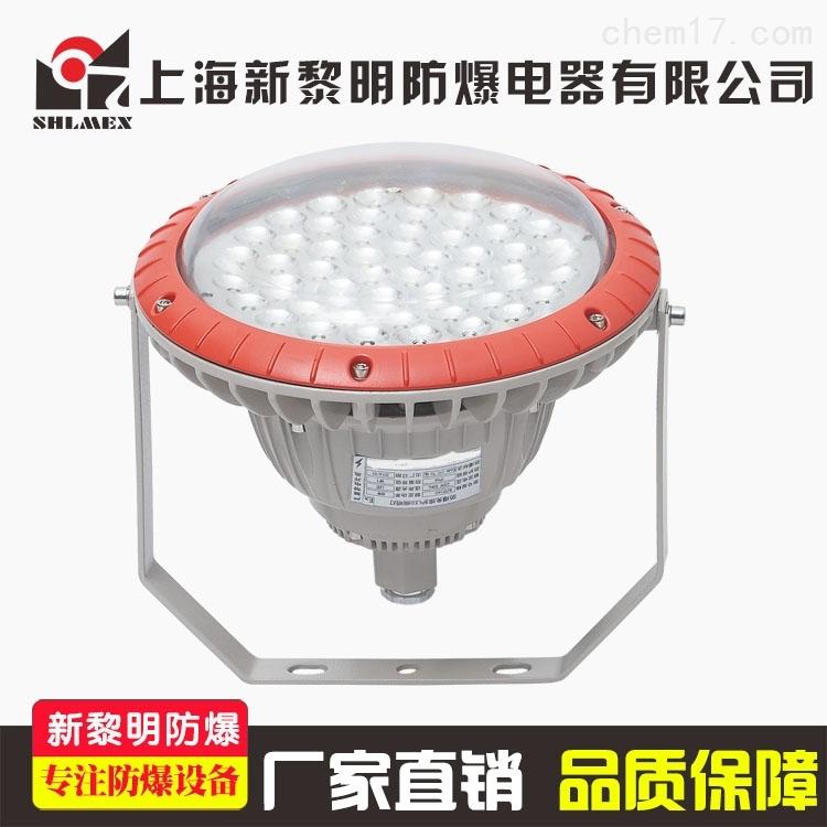 新黎明40W  60W化工厂照明防爆免维护LED灯