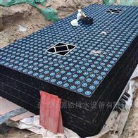 雨水收集pp模块-雨水收集池工程做法是怎样的
