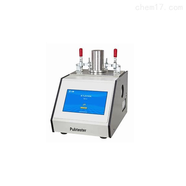 织物透气度测试仪