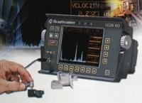 便携式超声波探伤仪  厂家