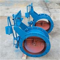 DMF-0.1电磁式煤气安全切断阀