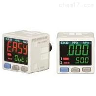 PPX日本喜开理CKD代理数字压力传感器