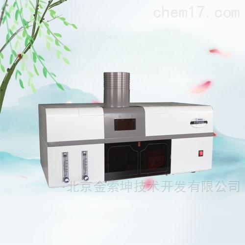 金索坤SK-2003A 高效型原子荧光光度计/光谱仪