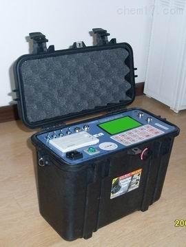 便携式烟气烟尘分析仪(烟尘+O2)  厂家