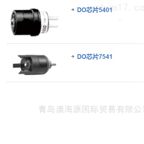PH计日本HORIBA倔场电极DO芯片5401