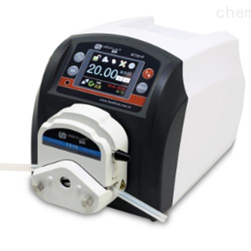BT601F分配型蠕动泵