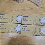 6108-100B日本HORIBA倔场套管式pH计电极6109-50B