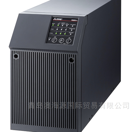 MITSUBISHI三菱UPS变频电源FW-S10L-1.0K