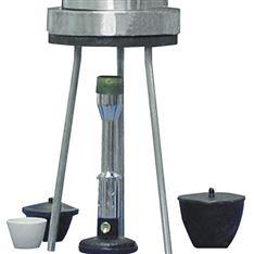 石油产品残炭测定仪(康氏法)