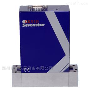 CS系列数字式质量流量控制器