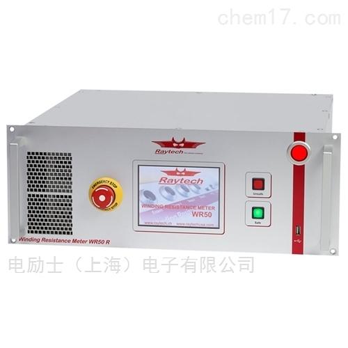 高精度电机绕组_温升测试仪WR 50系列