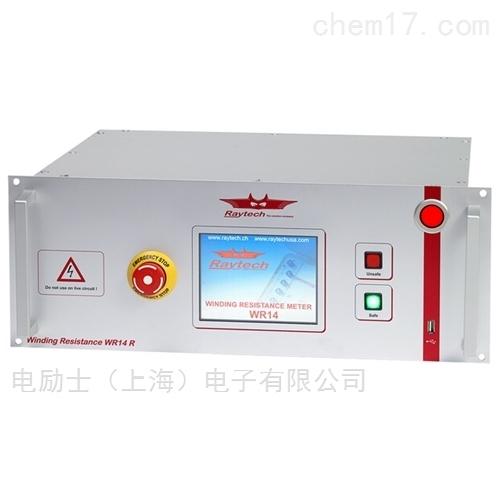 电机绕组_温升测试仪WR 14系列