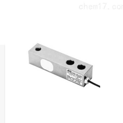 不锈钢弯曲梁式称重传感器