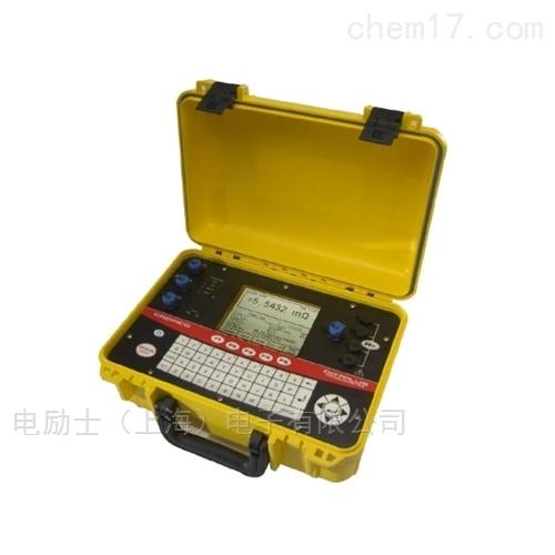 高精度微欧计_标准电阻DO7PLUS