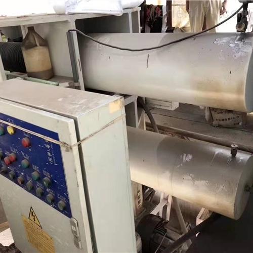 闲置程控压滤机回收