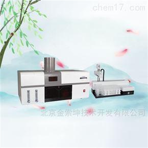北京金索坤SK-2003AZ全自动原子荧光光谱仪