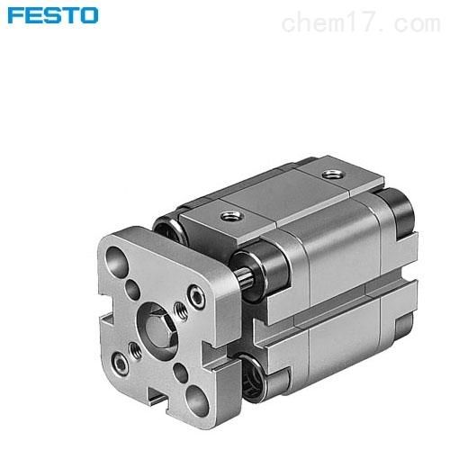 费斯托FESTO紧凑型气缸一级代理