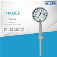 德國威卡WIKA氣包式溫度計不銹鋼系列75