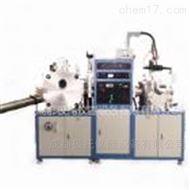 真空甩带炉 实验室小型感应熔炼甩带机