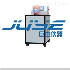 GB 2890-2009 呼吸阻力检测仪