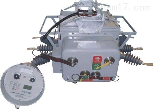 南宁ZW20-12高压断路器价格
