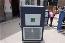 供应制冷加热循环机