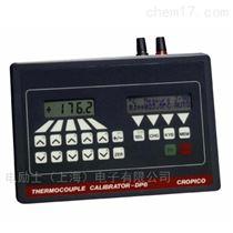DP6热电偶模拟器_温度探头测试仪DP6