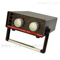 MTS系列高精度_毫欧级标准电阻MTS系列