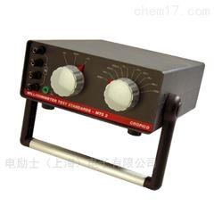 高精度_毫欧级标准电阻MTS系列