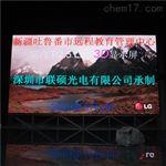 展廳全彩P2LED電子屏三畫面顯示處理器價格