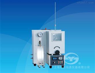 SYD-6536石油產品蒸餾試驗器