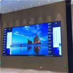 10平方P1.875LED顯示屏預算8萬塊錢能否拿下
