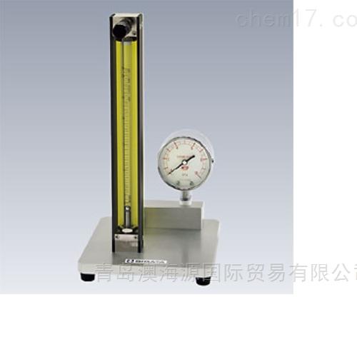 吸气泵用流量计LV-30N日本柴田SIBATA微型泵