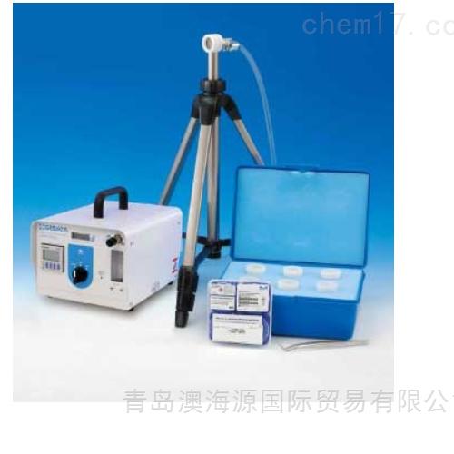 石棉采样器AS-520日本SIBATA柴田大气AS-100