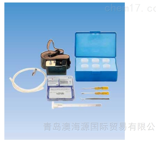 石棉个人采样器APS-1日本SIBATA柴田科学