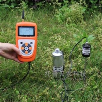 TZS-2X-G土壤墑情監測儀