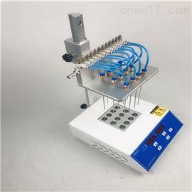 QYN100-1上海干式氮吹仪厂