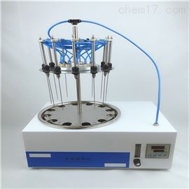 JOYN-DCY-12Y圆形水浴氮吹仪厂