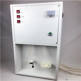 QYKDN-AS半微量凯氏定氮蒸馏器