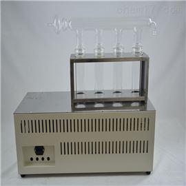 QYKDN-08定氮消化炉8孔